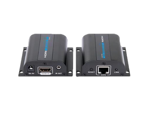 Hdmi & Ir Extender Kit Over