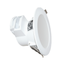 LED Downlight 8W 3 Colour Selectable 3000K/4000K/5700K White