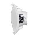 9W LED Recessed Downlight 3 CCT Switching