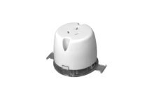 Logix Single Surface Socket 10A