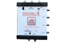 4 Way Digital Distrubution Module