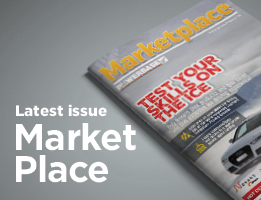 Marketplace Magazine